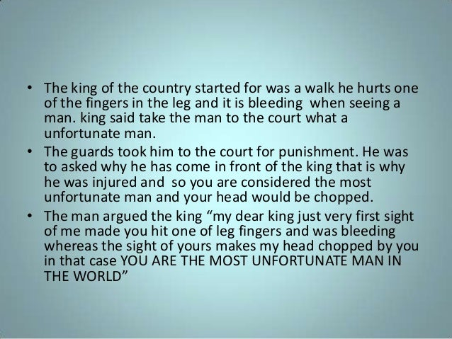 • The king of the country started for was a walk he hurts one of the fingers in the leg and it is bleeding when seeing a m...