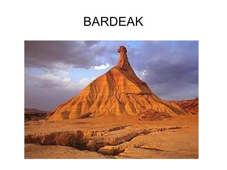 BARDEAK