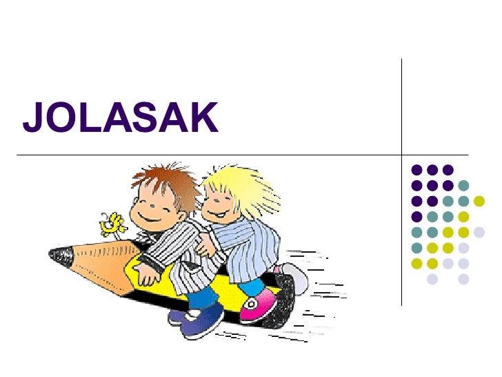 JOLASAK