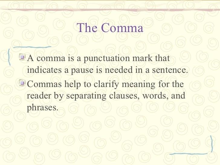 Comma splice examples yahoo dating