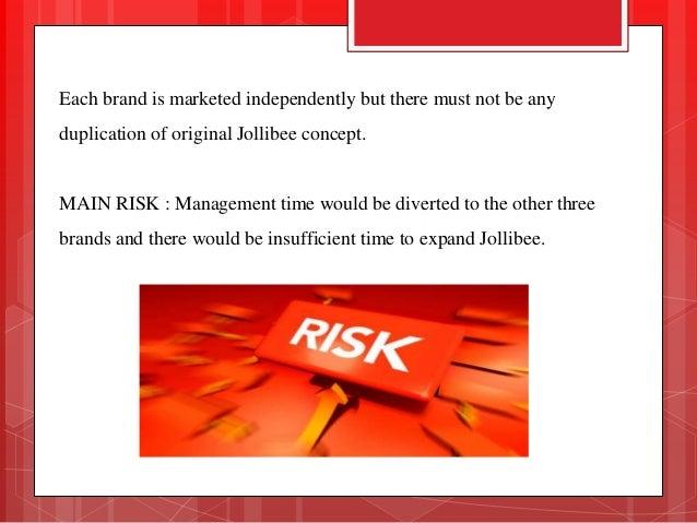 Jollibee food corporation strategic management