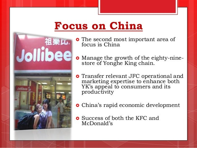 jollibee food corporation abstract Home essays jollibee - document jollibee - document abstract the fast food industry is a robust market to enter the jollibee foods corporation is a fast food chain originated in the philippines and is the vision of mr tony tan caktiong.