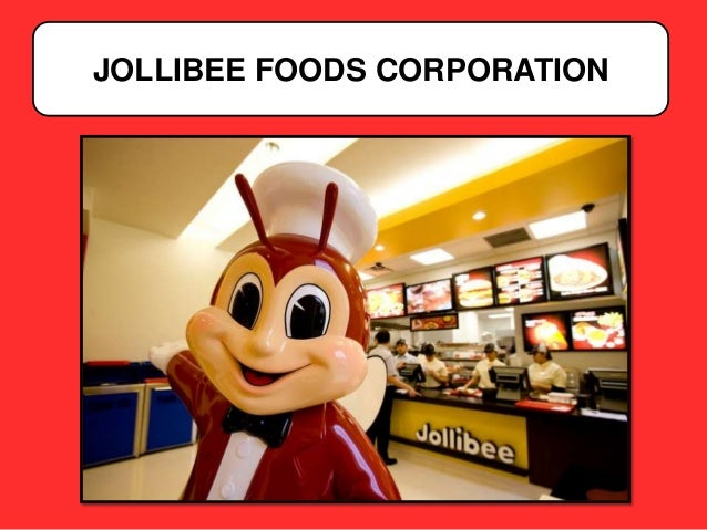 control of jollibee food corporation