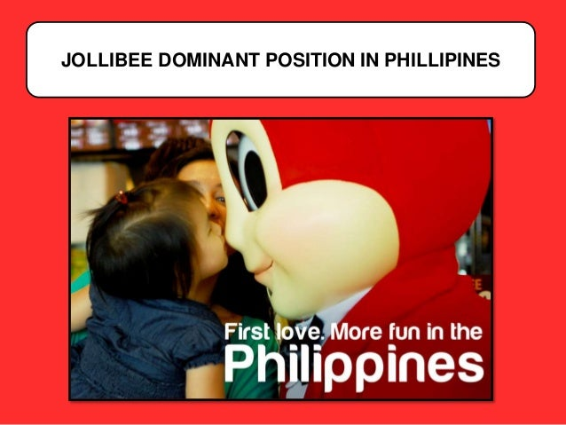 a case study of jollibee fast food business Jollibee foods corporation (jfc) is the philippines' largest food service business it has been the dominant force in the local fast food landscape with its.