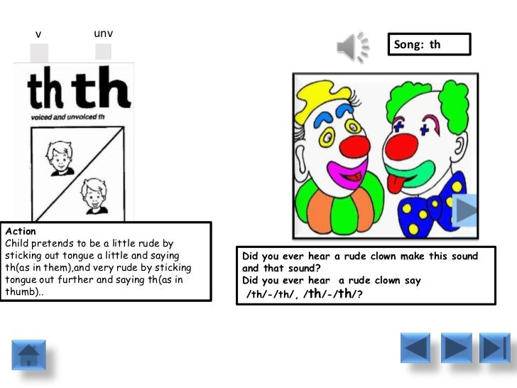 Th Phonics - Laptuoso