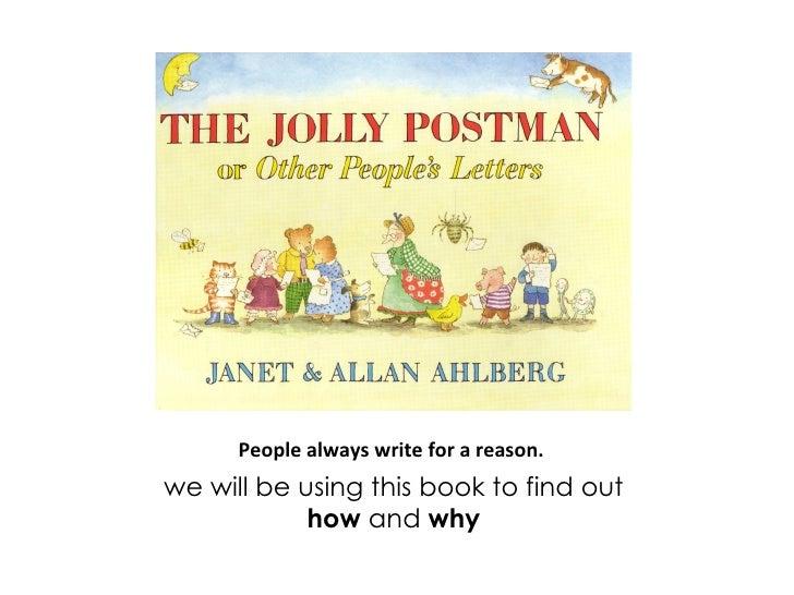 Jolly postman spiritdancerdesigns Images