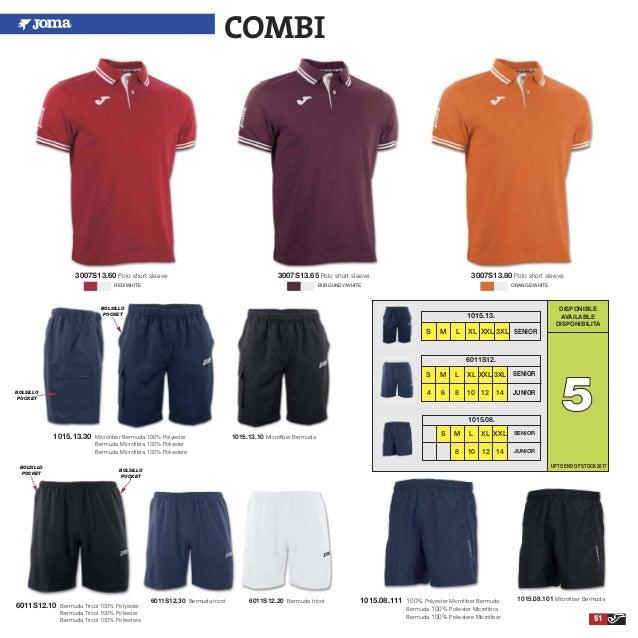 Medium Joma Campus 6011S12.10 Sport Shorts Black