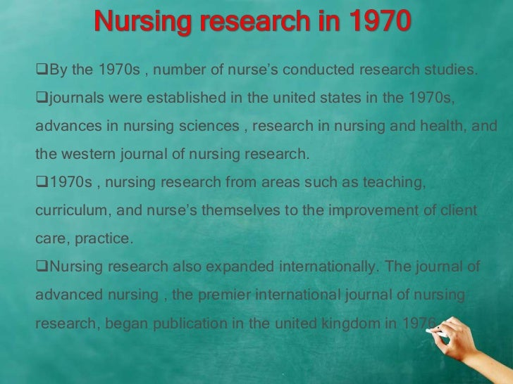 the historical development of nursing The development and evolution of the nursing profession is intricately connected to historical influences throughout the ages, beginning in : antiquity the study of the history of nursing helps us to better understand the societal forces and issues that continue to confront the profession understanding.