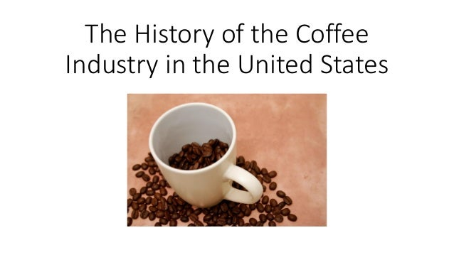an analysis of the coffee market in the united states The world's biggest market for java is seeing a surge in pod sales and  as the  us celebrates national coffee day on monday, where  global business and  financial news, stock quotes, and market data and analysis.