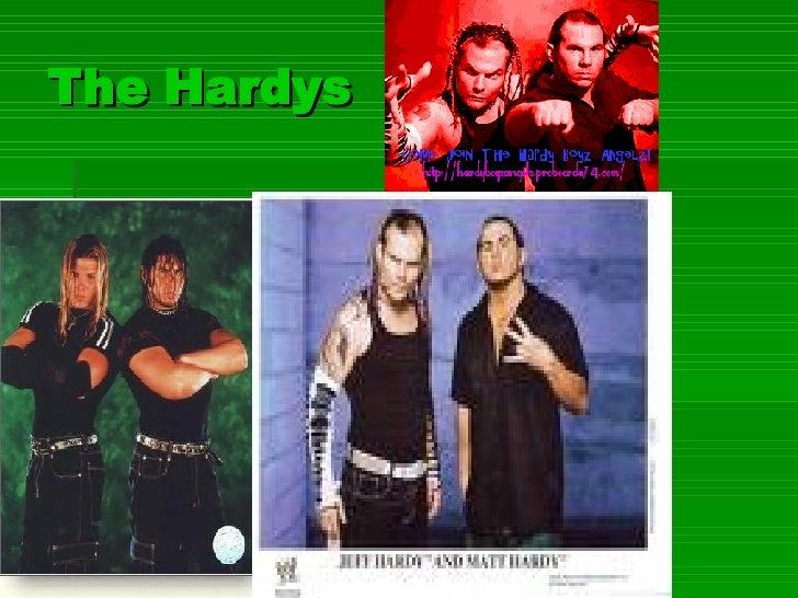 The   Hardys