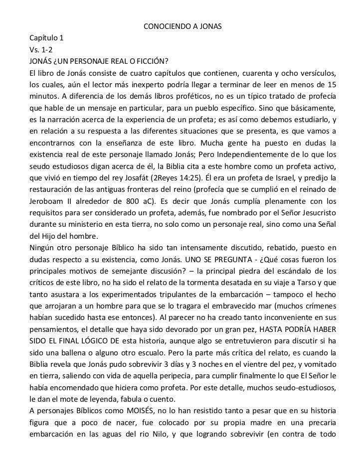 La Historia De Jonas - Lesbos