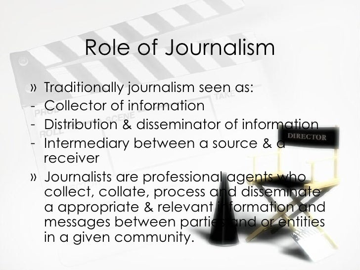 A New Journalism for Democracy in a New Age