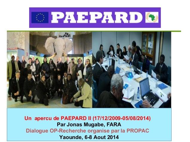 PAEPARD-PROPAC