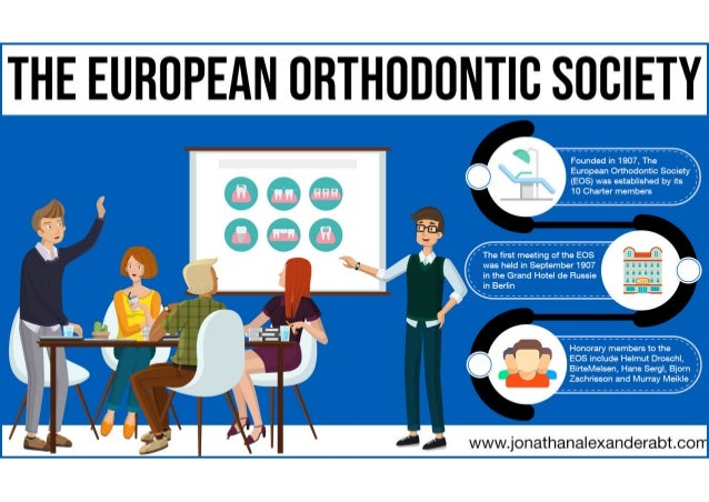 The European Orthodontic Society