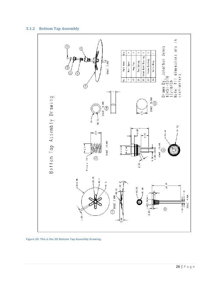 Jonathan Jones Mae377 Final Project Report