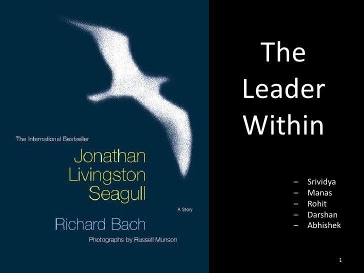 Jonathan Livingston Seagull Essays