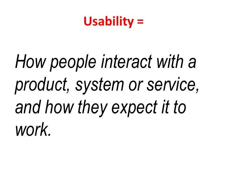 Jonathan rubin the benefits of do it yourself usability testing 9 solutioingenieria Images