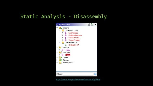 Keith J  Jones, Ph D  - Crash Course malware analysis
