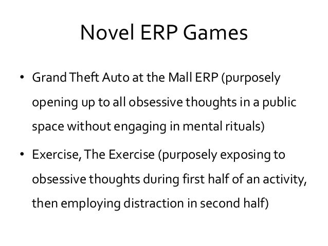 Novel ERP Games • GrandTheft Auto at the Mall ERP (purposely opening up to all obsessive thoughts in a public space withou...