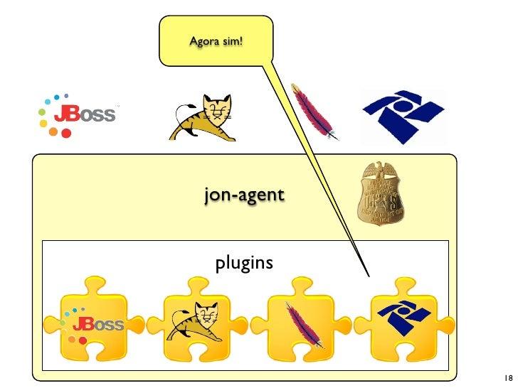 Agora sim!       jon-agent       plugins                   18