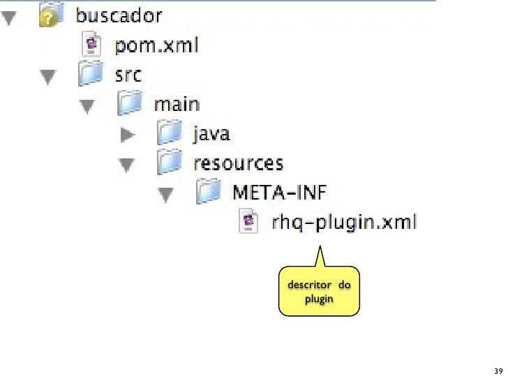 descritor do    plugin                    39