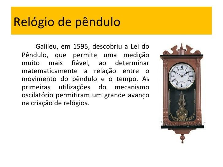 b77f9711552 Relógio ...