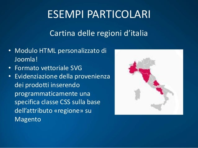 Cartina Italia Joomla.Ecommerce Integrare Joomla E Magento Grazie A Yireo Magebridge Per
