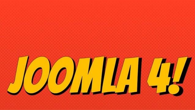 Joomla 4