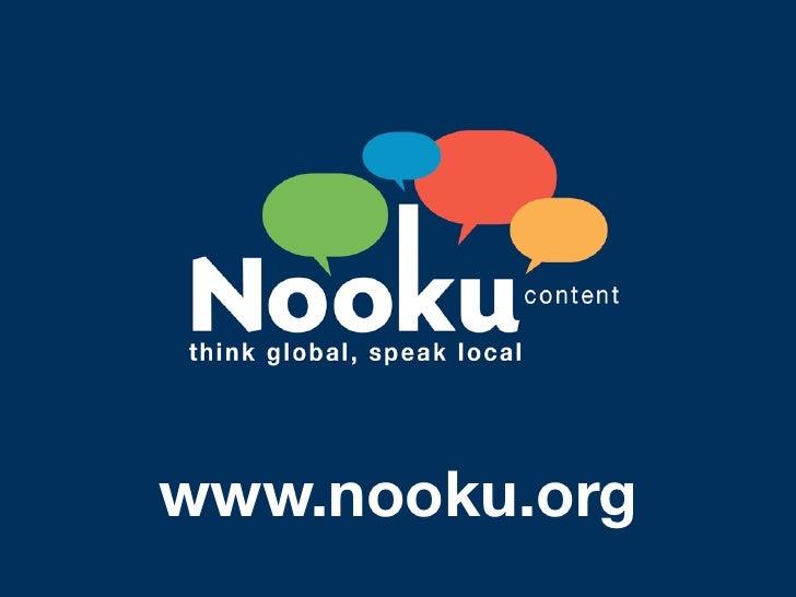 www.nooku.org
