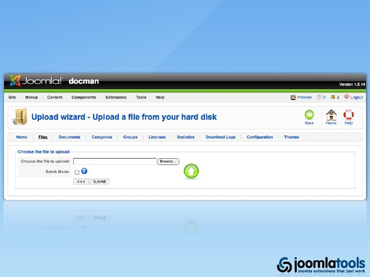 download docman joomla 1.5 free