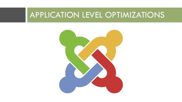 How to Speed Up Your Joomla! Site slideshare - 웹