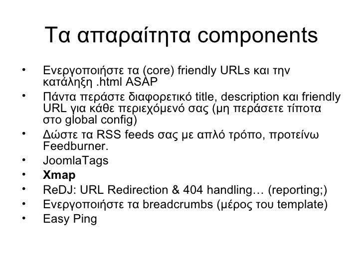 Joomla seo Slide 3