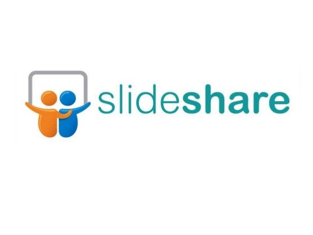 """Porquê Slideshare?Numa era em que uma das palavras de ordemé a partilha (""""share"""" em Inglês), eis queaparece um serviço com..."""
