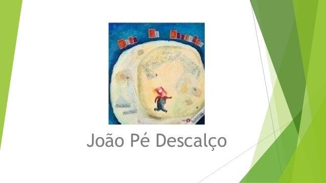 João Pé Descalço