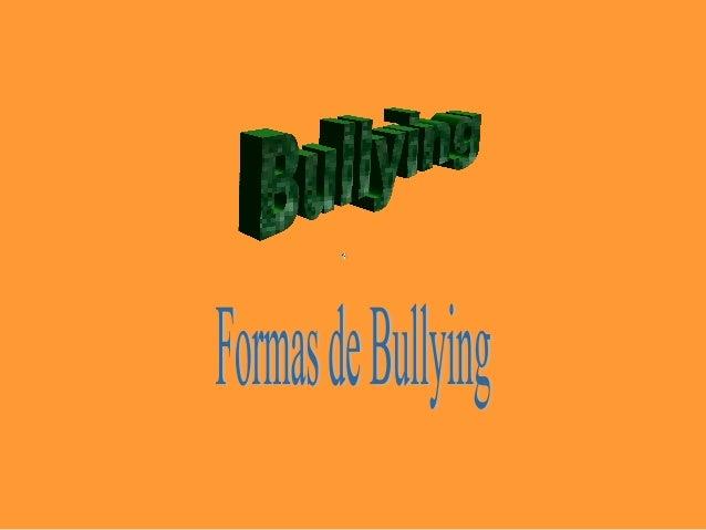 Bullying • Falamos de atos como colocar apelidos ofensivos, gozar, humilhar, discriminar, excluir, isolar, ignorar, intimi...