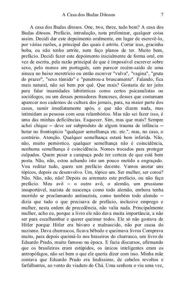 BAIXAR DITOSOS CASA BUDAS DOS