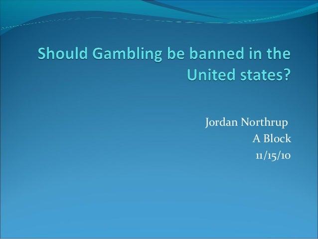 Jordan Northrup A Block 11/15/10