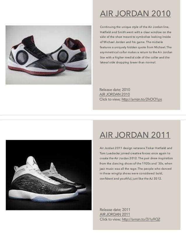 meet 6093f fbd00 AIR JORDAN 2011 Air Jordan 2011 design veterans Tinker Hatfield ...