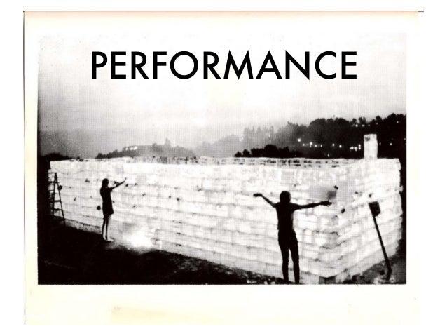 La performance, una eina per ludificar l'aula, Jordi Ferreiro Slide 3