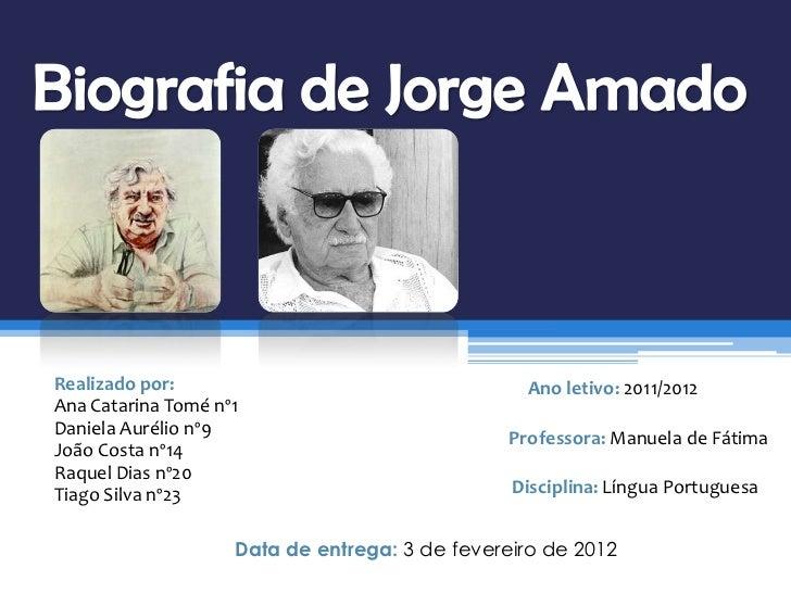 Realizado por:                                   Ano letivo: 2011/2012Ana Catarina Tomé nº1Daniela Aurélio nº9            ...