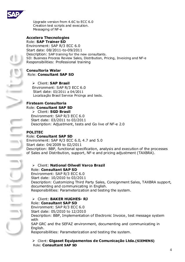 jorge bernardino sap sd resume 2016 en