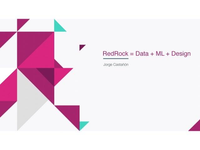 Jorge A. Castañón, Data Scientist, IBM at MLconf ATL - 9/18/15