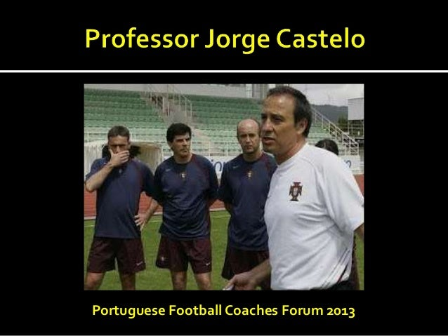 Portuguese Football Coaches Forum 2013