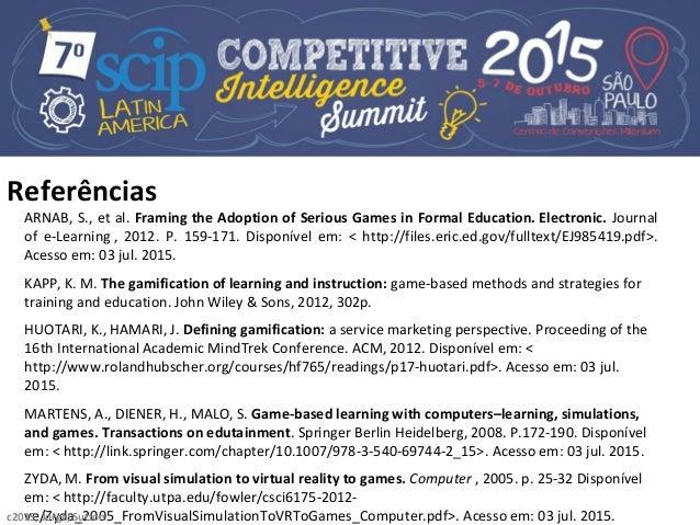 Jorge e sutton 7th scip latin america summit workshop ci games funifi 23 fandeluxe Gallery