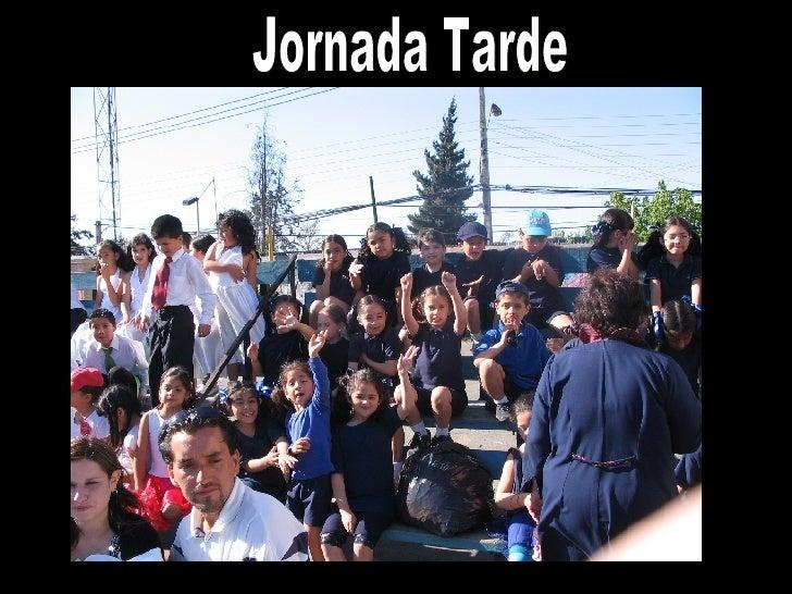 Jornada Tarde