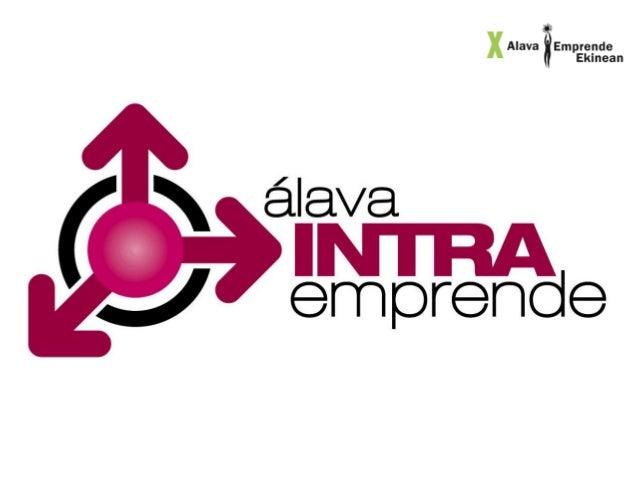 www.ceia.es  www.facebook.com/CEIAlava  @CEIAlava