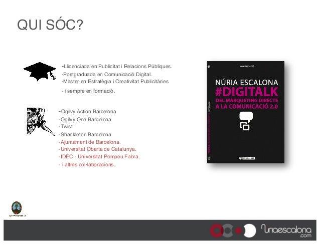 Comunicació d'institucions públiques en un món connectat - II Jornada de Comunicació Local d'Altafulla Slide 2