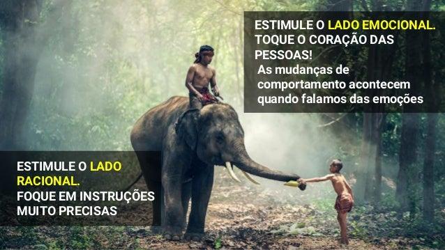 O AMBIENTE INFLUENCIA OS NOSSOS COMPORTAMENTOS