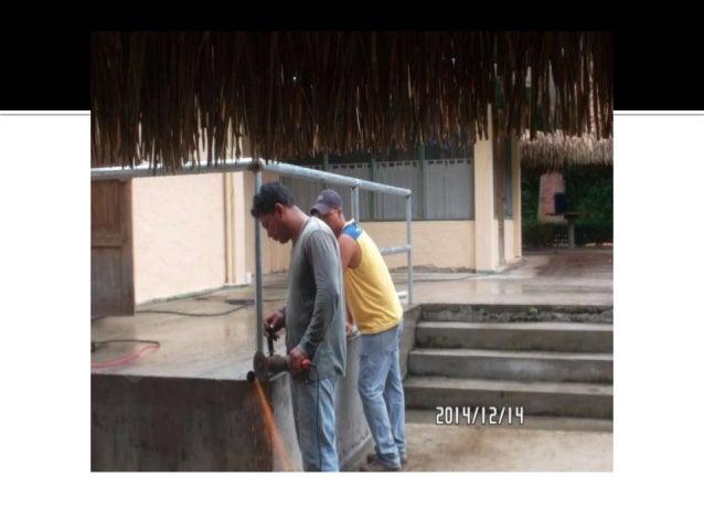 MINISTERIO EVANGÉLICO EDIFICANDO MI CASA NEHEMIAS 3.20 B  Tiene como propósito apoyar en el mantenimiento de infraestruct...