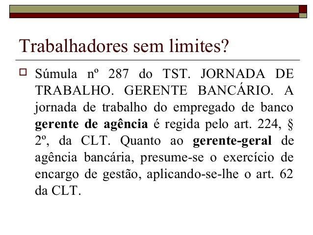 Artigo 224 clt